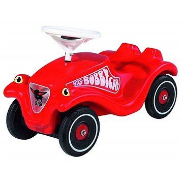 Odstrkovadlo Bobby Clas - Auto červené (4004943013031)