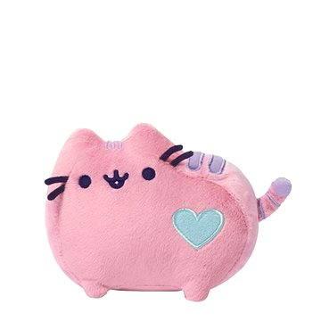Pusheen – Plyšová mačka ružová (28399073849)