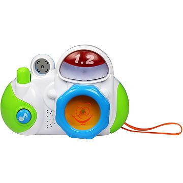 Dětský fotoaparát (8594166098510)