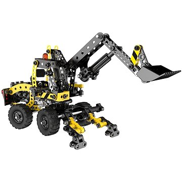 Meccano - Bager (778988091173)