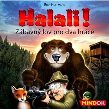 Halali! (8595558301980)
