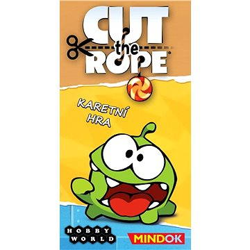 Cut the Rope (8595558301911)