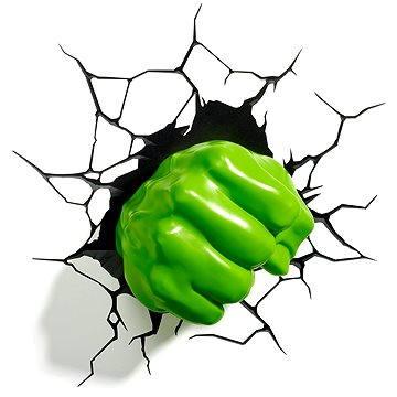 Philips 3D Světlo na zeď - Hulkova pěst (8718696124185)