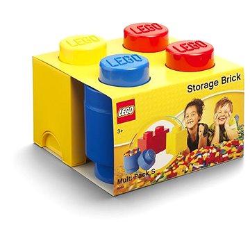LEGO Úložné boxy - Multipack 3 ks (5711938025274)