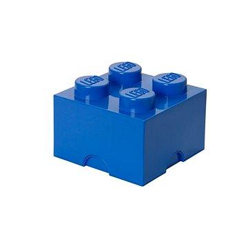 LEGO Úložný box 250 x 250 x 180 mm - modrý (5706773400317)