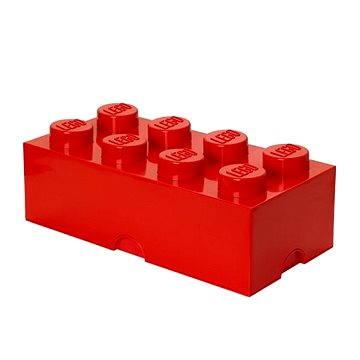 LEGO Úložný box 250 x 500 x 180 mm - červený (5706773400409)