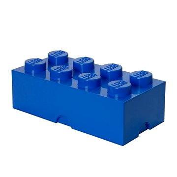 LEGO Úložný box 250 x 500 x 180 mm - modrý (5706773400416)