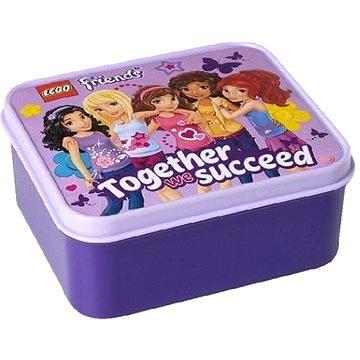 LEGO Friends Box na svačinu - levandulový (5711938023423)