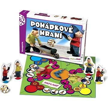 Pohádkové hraní Pat a Mat (8594011779649)