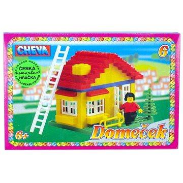 Cheva 6 - Domeček (8595018903044)