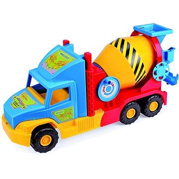 Wader - Super Truck Domíchávač (5900694365902)