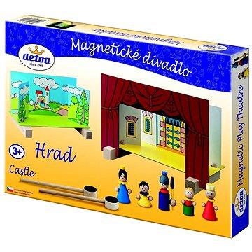 Magnetické divadlo - Hrad (8593547080021)