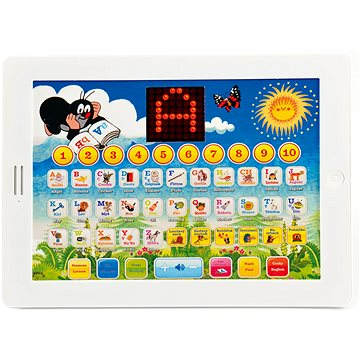 Krtkův naučný tablet (8592191111198)