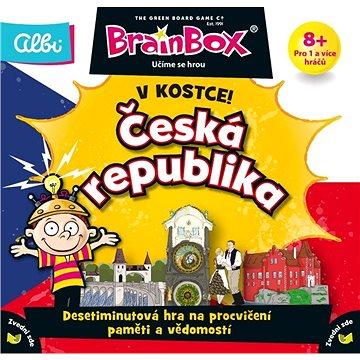 V kostce! Česká republika (8590228018069)