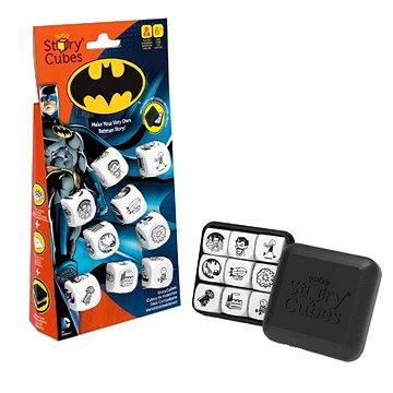 Príbehy z kociek: Batman(0091037567628)