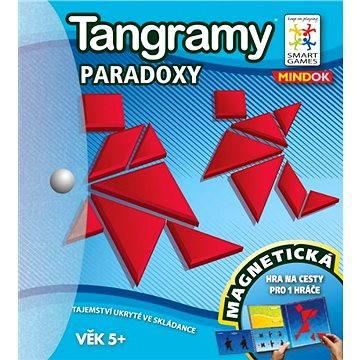 Tangramy: Paradoxy(8595558302116)
