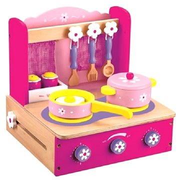 Bino Dětský vařič s příslušenstvím (4019359837225)