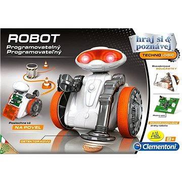 Robot - Vědecká sada (8590228022295)