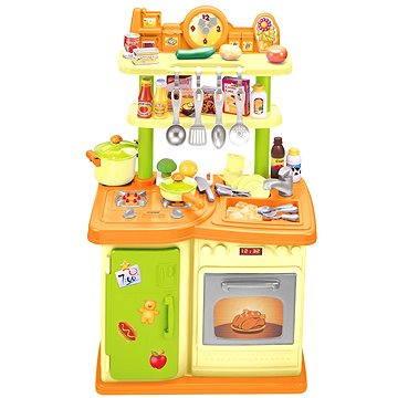 Kuchyňka se zvukem a světlem (8592190227180)