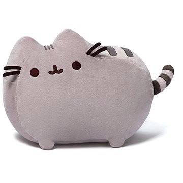 Pusheen – Plyšová mačka malá (28399069330)
