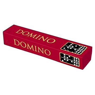 Dřevěné domino (8593547100088)