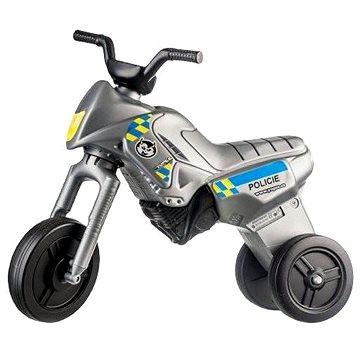 Motorka Enduro Yupee Policie velké (8592190504007)