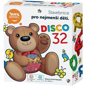 Stavebnice Disco 32 (8592812002003)