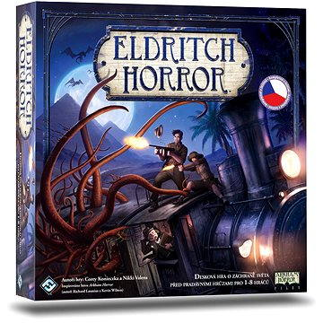 Eldritch Horror (8594054911570)