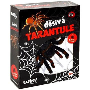 Děsivá Tarantule (8590331327409)