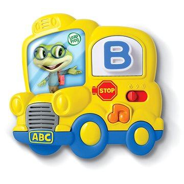 Hrací abeceda na lednici (708431192676)