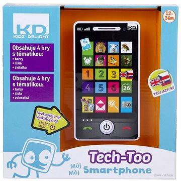 Dětský smartphone (8591945076806)