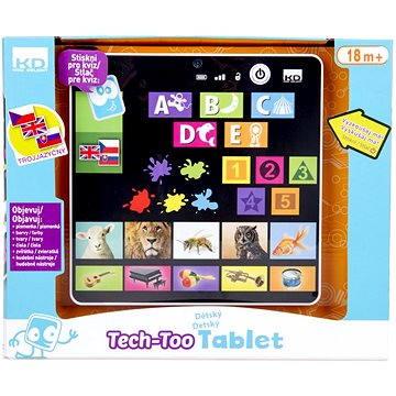 Dětský tablet (8591945076813)
