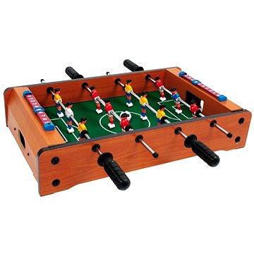 Dřevěné hry - Stolní fotbal Poldi (4020972067074)