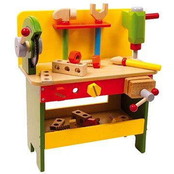 Ponk – Pracovný stôl Christian (4020972015389)