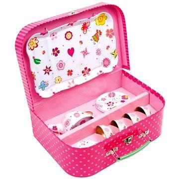 Dětský piknikový kufřík Flori (4020972053091)