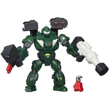 Transformers Hero Mashers - Bilkhead s doplňky (ASRT5010994840525)