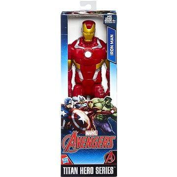 Avengers Titan Hero Series - Iron Man (ASRT5010994960056)