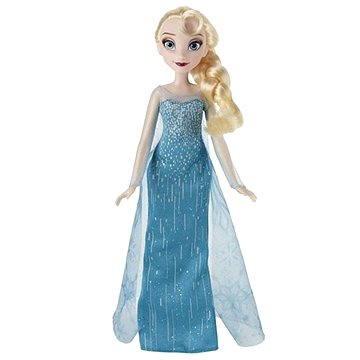 Ledové království - Klasická panenka Elsa (ASRT5010994945206)