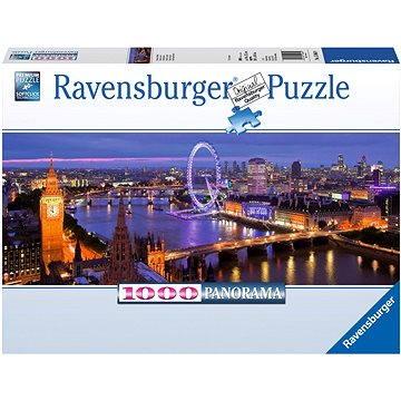 Ravensburger 150649 Noční Londýn (4005556150649)