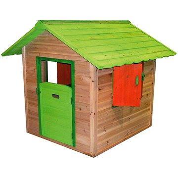 Trigano Dřevěný domeček Mila (3222870501402)