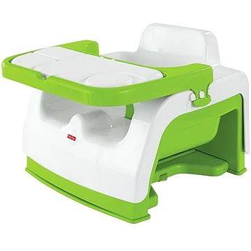 Fisher-Price - Sedátko rostoucí spolu s dítětem (887961278514)