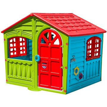 Zábavný domeček (7290100907801)