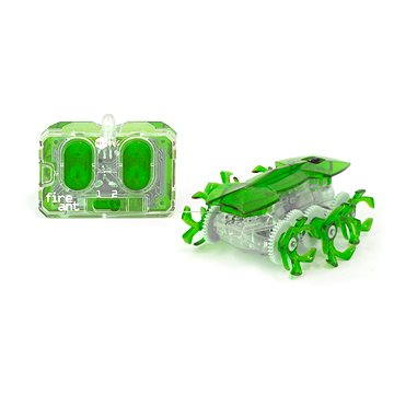 HEXBUG Ohnivý mravenec zelený (ASRT807648028645)