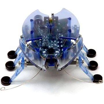 HEXBUG Beetle modrý (ASRT807648028652)