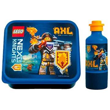 LEGO Nexo Knights svačinový set (5711938026837)