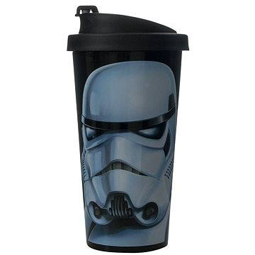 Star Wars To-Go-Cup - Stormtrooper (5711938026936)