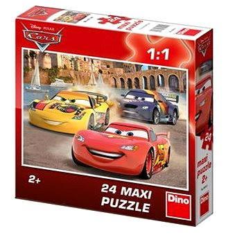 Dino Cars - Veselý Blesk (8590878350151)