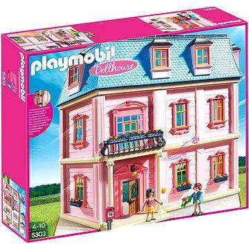 Playmobil 5303 Romantický dům pro panenky (4008789053039)