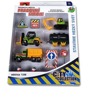 Stavební sestava s auty (8590756877183)