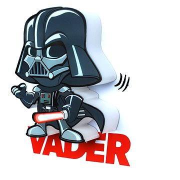 3D Mini světlo Star Wars Darth Vader (816733020068)